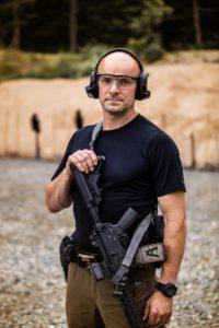 Adam Painchaud Less Lethal