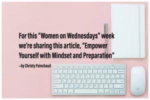 empowerment mindset