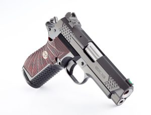 9 mm pistol Wilson EDCX9