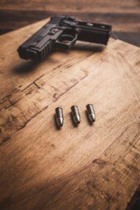 Firearm Ammo