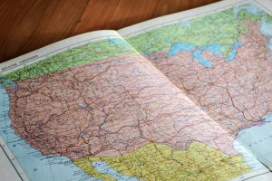 non-resident permit varies by state