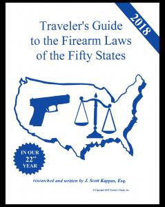 State Gun Laws Guide