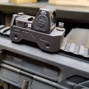 ANR Anvl Ukon Adjustable Sighting System