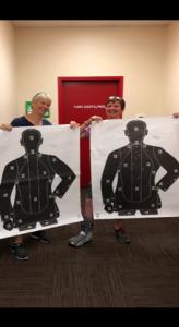 Kay Faesel's Target